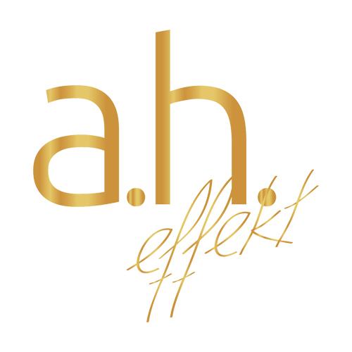 Logo von ah effekt